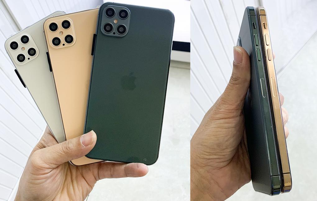 iPhone 12 nhái giá rẻ bèo xuất hiện tại Việt Nam