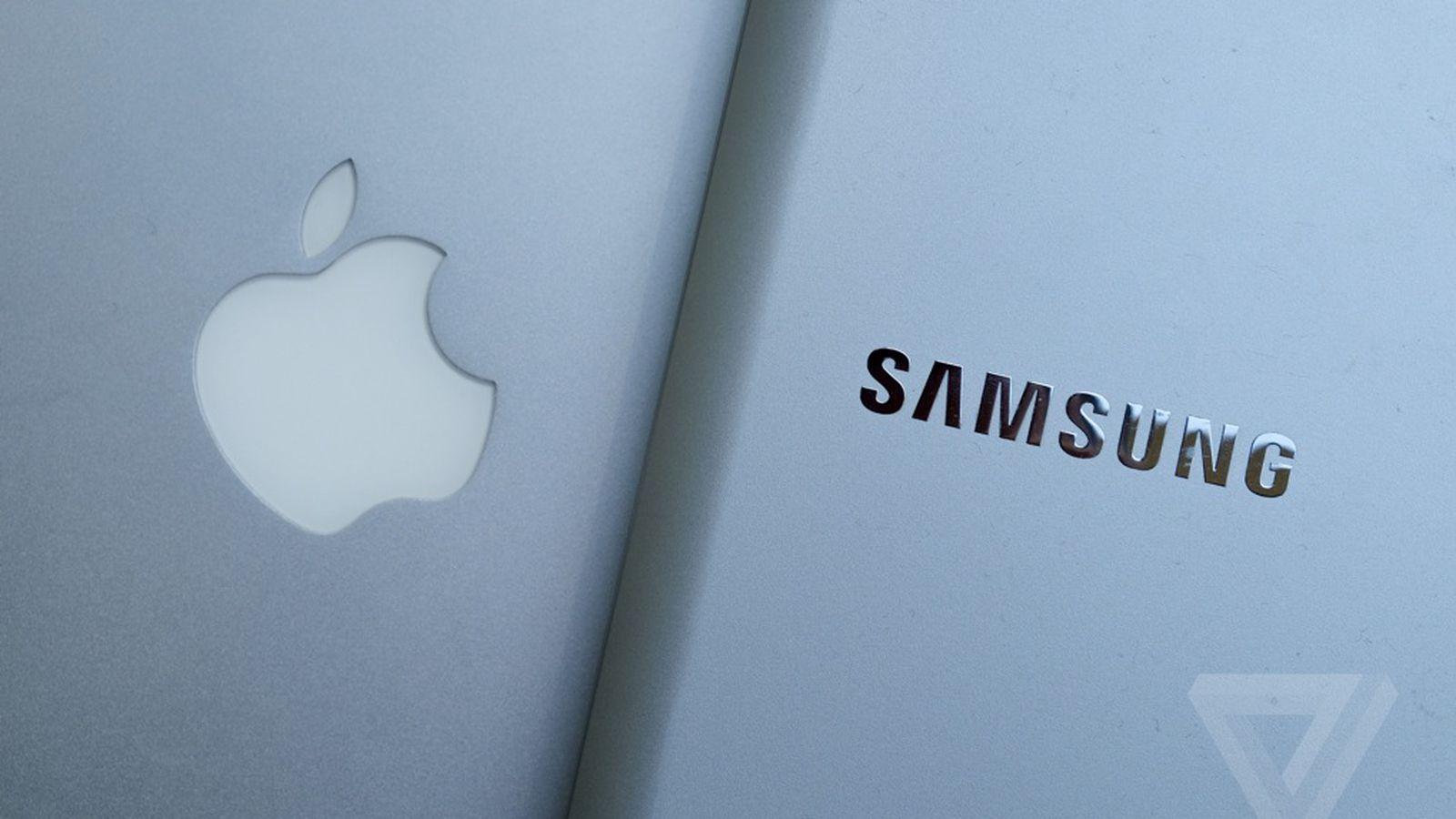 iPhone ế hàng khiến Apple phải nộp phạt gần 1 tỷ USD cho Samsung