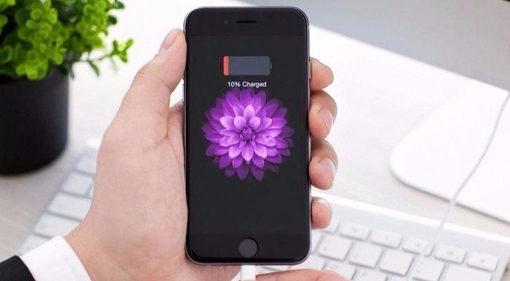 iPhone gặp lỗi tụt pin nghiêm trọng trên iOS 13.5.1