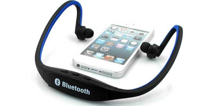 Kinh nghiệm mua tai nghe Bluetooth Online