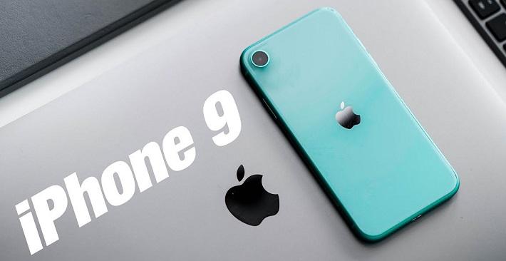 iPhone 9 giá 399 USD sẽ làm bùng cháy thị trường di động vào 4/4