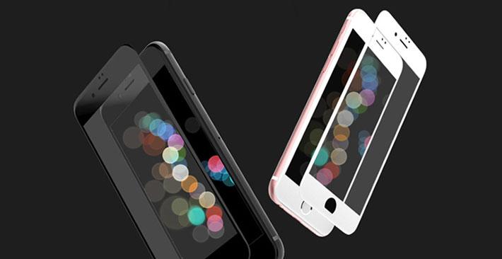 6 lợi ích của việc sử dụng kính cường lực iPhone
