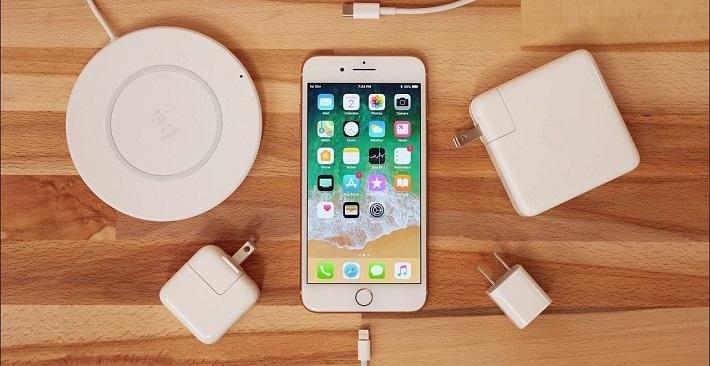 """Cảnh báo chiêu trò bán củ sạc iPhone """"rởm"""" tại Việt Nam!"""